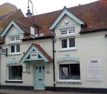 Italian restaurant serving good food in Rickmansworth