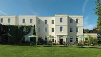 Hotel & Spa in St Albans