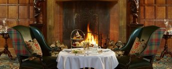 Country hotel with excellent facilities in Ware