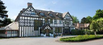 Luxury Hotel in Elstree