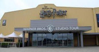 Harry Potter film set tours