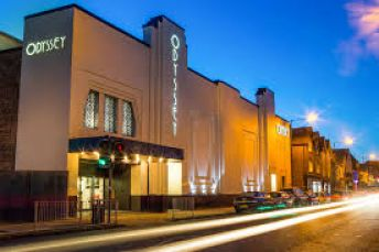 Cinema in St Albans