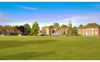 Private school with outstanding facilities