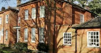 Care home in Croxley Green