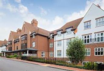 Care Home in Chorleywood