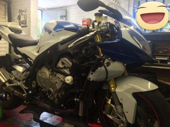Motorcycle Repairs in London Colney