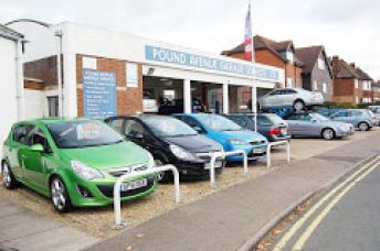 Car Dealer in Stevenage