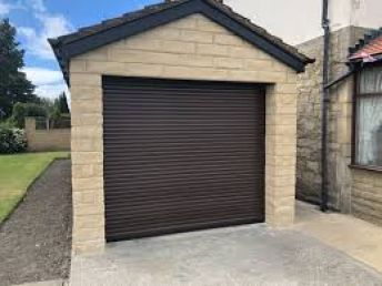 Garage door designers and installers