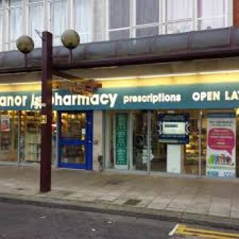 The Caring Pharmacy