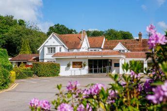 Independent hotel between Hemel & St Albans