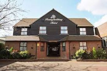 3 Star hotel in Berkhamsted