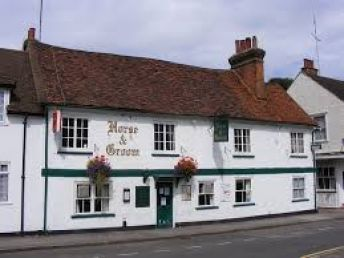 Pub in Hatfield