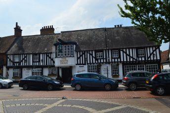 Pub in Hoddesdon