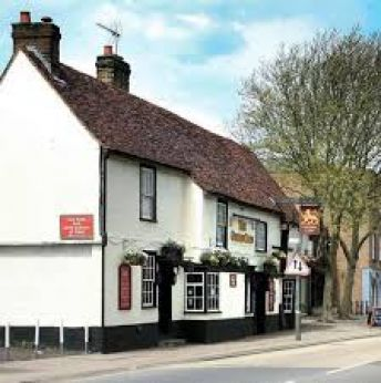Family friendly and traditional pub