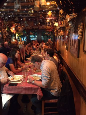 Italian Restaurant in Harpenden