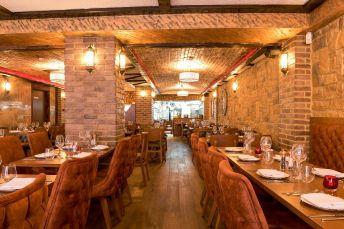 Turkish restaurant in Stevenage