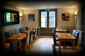 Italian restaurant in Stanstead Abbotts