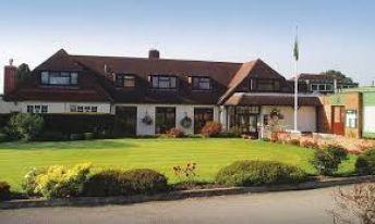 Golf club in Harpenden