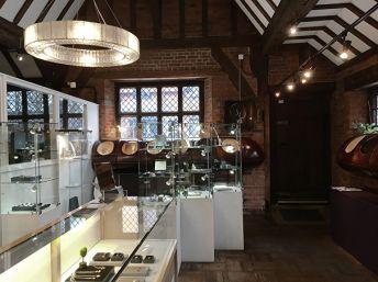 Bespoke jewellers in Hatfield