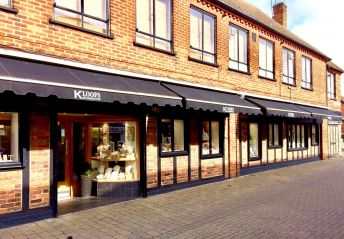 Jewellers in Stevenage