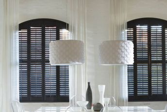 Blinds and interior design