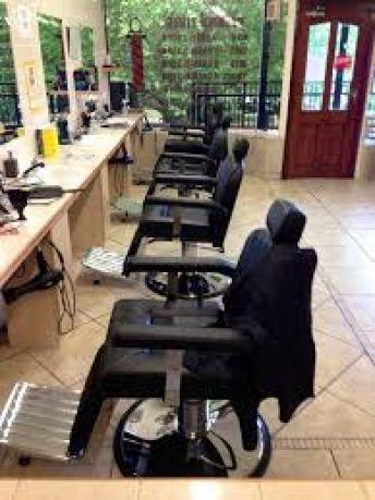 Barbers in Hatfield