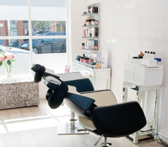 Beauty Salon in Hertford