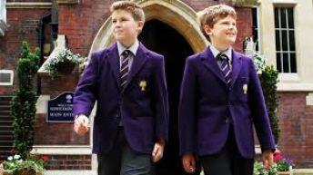 Boys pre-prep and prep school
