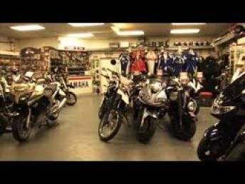 Yamaha specialist in new and used motorcyles