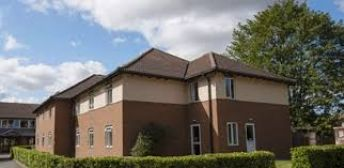 Care home with fun and relaxed atmosphere