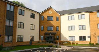 Care Home in Welwyn