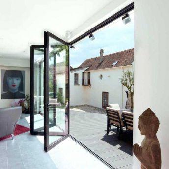 Window and door manufacturer and installer