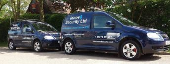 Security for homes and businesses