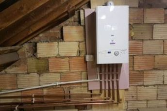 Heating and plumbing installers and repairs