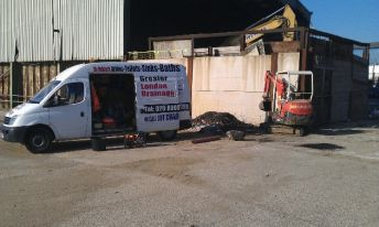 Drainage Specialists