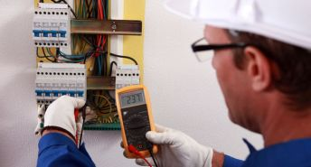 Electricians covering Hertfordshire