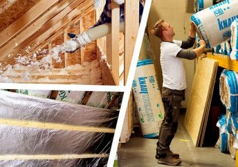 Loft insulation and design specialists