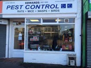 Pest Control Experts