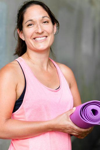 Pilates classes in Rickmansworth