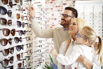 Optician and Optometrist