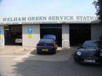 For all your car servicing needs
